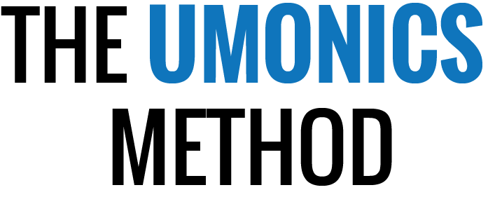 The Umonics Method Logo